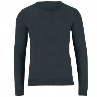 Eddie Olive Crew Neck Sweater