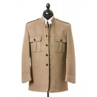 Sale : The Shea Moleskin Coat
