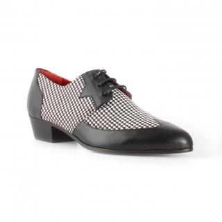 Bargain Basement : AE Luis Shoe Black/Scotland