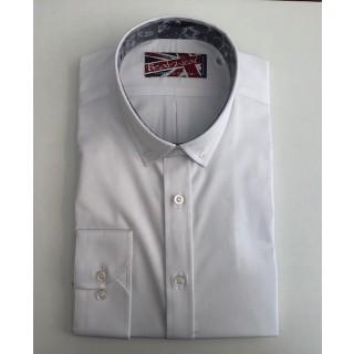 "Sample Sale : White Shirt - Chest 42"""