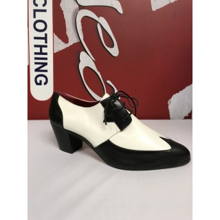 Bargain Basement : AE Amechi Shoe Black/White