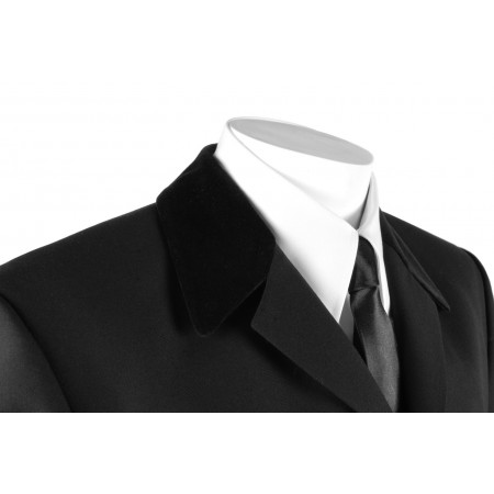 The Sullivan Suit - Black