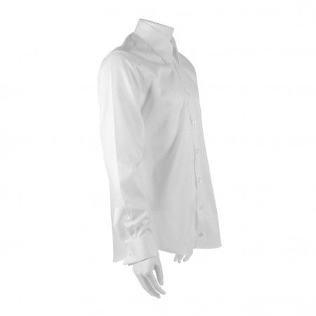 Long Pointed B/D DBL Cuff Shirt