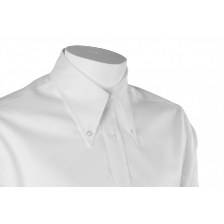 Long Pointed B/D SGL Cuff Shirt