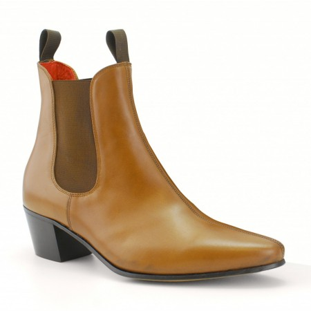 Sale : Original Chelsea Boot - Vintage Tan (old)-41.5 (UK 7.5 / US 8)